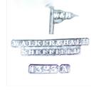 Walker&Hall(ウォーカー&ホール)